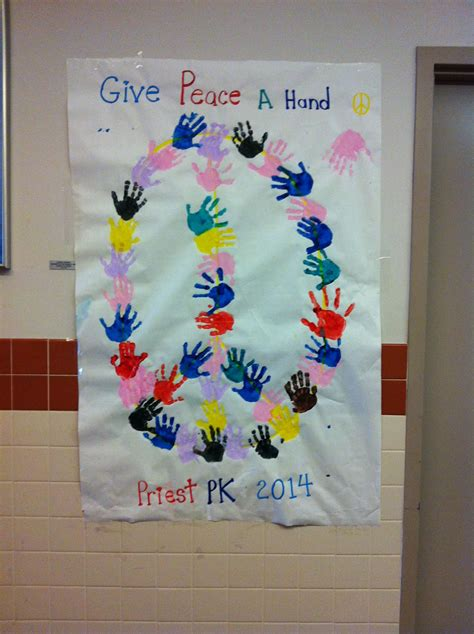 Peace Day Lesson Plans Activities Ideas and Group