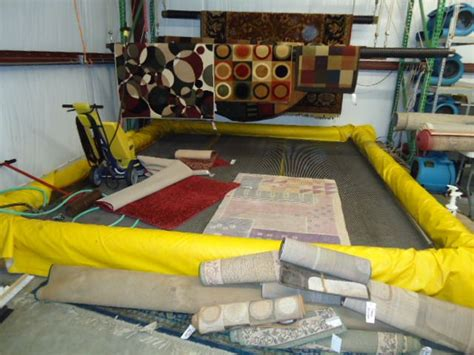 Pearson Carpet Care Oriental Rug Cleaning Houston