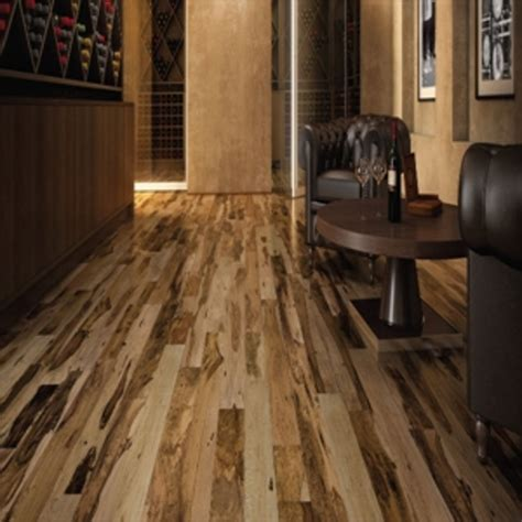 Pecan Engineered Hardwood Flooring Flooring Compare