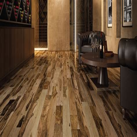 Pecan Engineered Hardwood Flooring from Armstrong Flooring