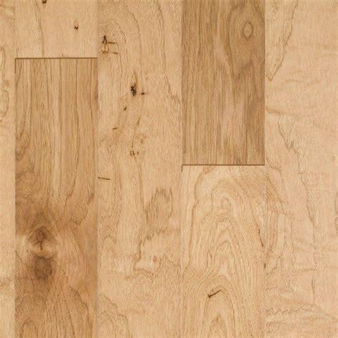 Pecan Engineered Hardwood Wood Flooring The Home Depot