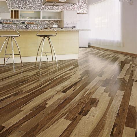 Pecan Flooring Engineered ReclaimedFloors