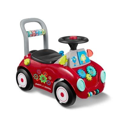 Pedal Push Riding Toys Target