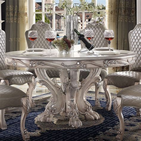 Pedestal Dining Tables at GoWFB ca Furniture in Canada