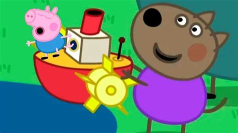 Peppa Pig Episodes Full English 2015 Peppa Pig YouTube