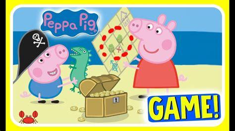Peppa Pig Games Videos Activities Nick Jr UK