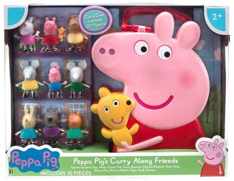 Peppa Pig Toys R Us