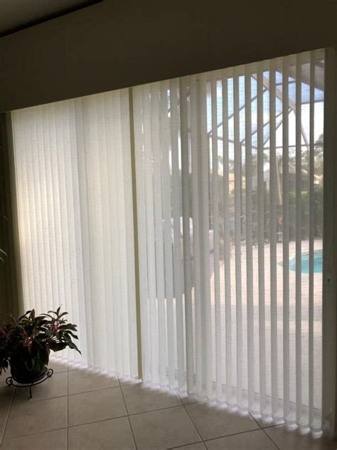 Perceptions Sheer Shadings Blinds