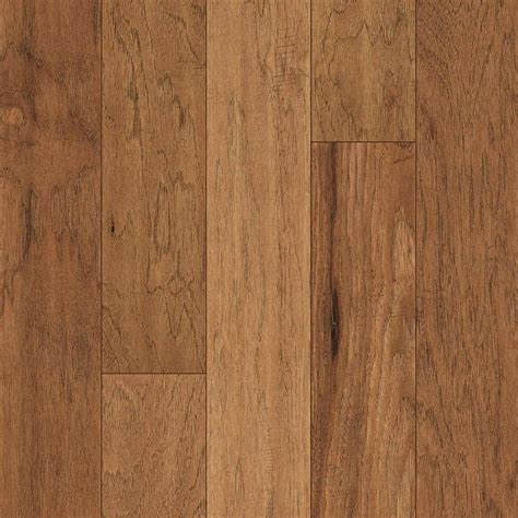 Pergo Max 5 36 in Prefinished Chestnut Engineered Hickory