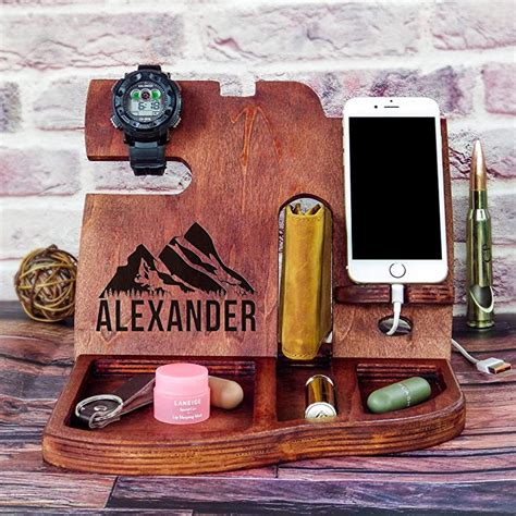 Personalized Men s Office Gifts Accessories