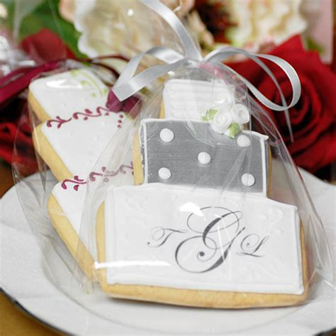 Personalized Wedding Cookie Personalized Wedding Cake Cookies