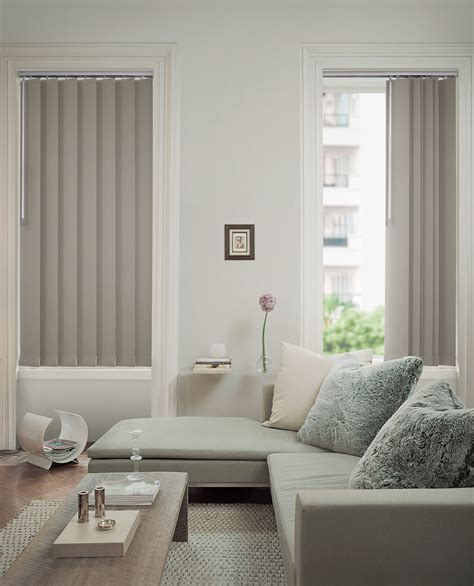 Perth Vertical Blinds Vertical Blinds WA Westral