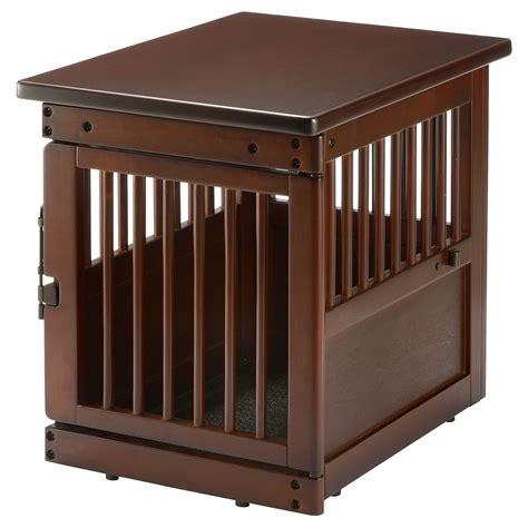 Pet Crate End Table Improvements Catalog