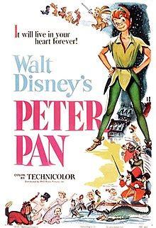 Peter Pan 1953 film Wikipedia