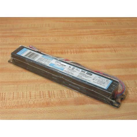 Philips Advance VEL2P32SC35I Spec Sheet ICN 2P32 N