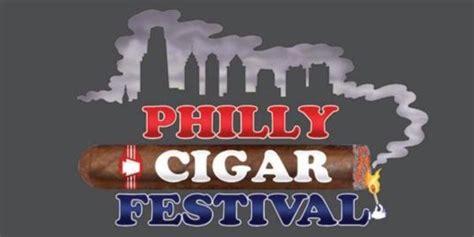 Philly Cigar Festival A Smokin Good Time