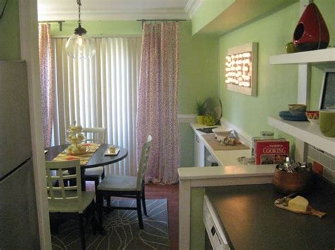 Photos Galley Kitchen Makeover Knock It Off The Live