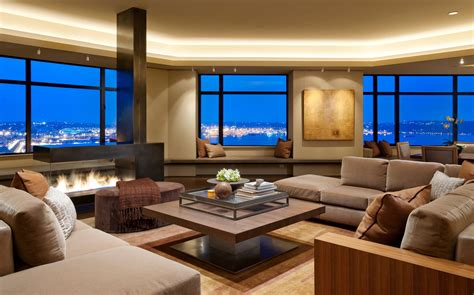 Photos of Modern Contemporary Living Room Design Agreeable