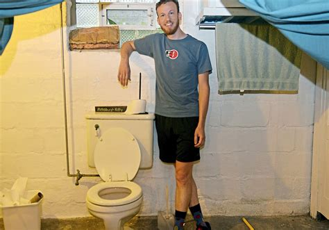 Picture this A coffee table book about Pittsburgh potties