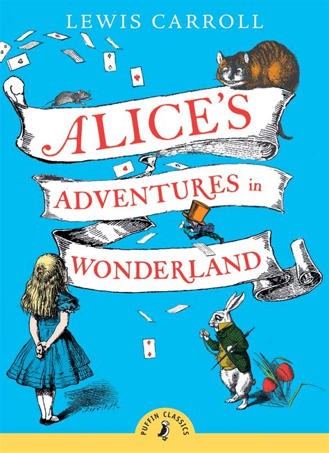 Pictures from Alice s Adventures in Wonderland Alice in