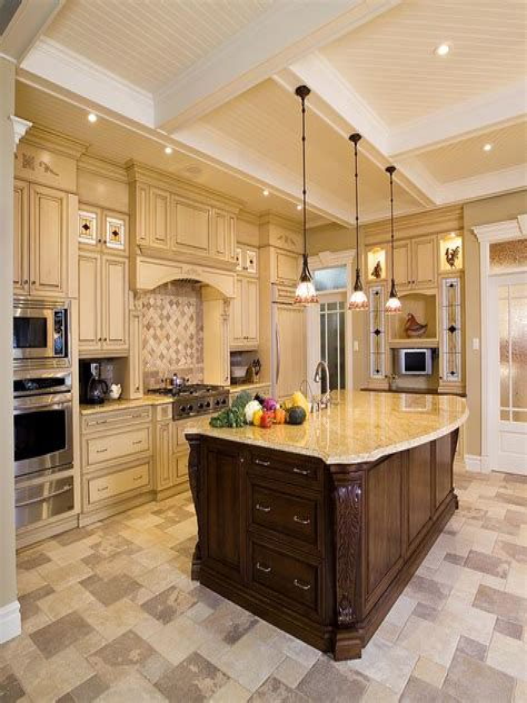 Pictures of Kitchens Gallery Kitchen Design Ideas