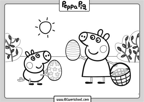 Pigs Coloring Pages and Printable Activities Hogs