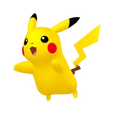 Pikachu Home Facebook