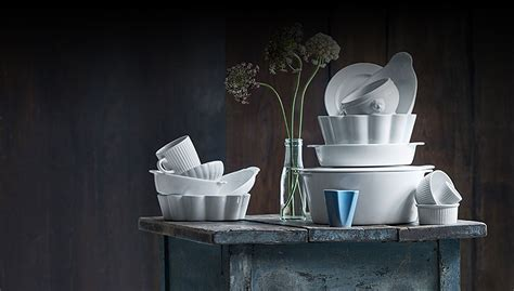 Pillivuyt French Porcelain Innovation and Tradition