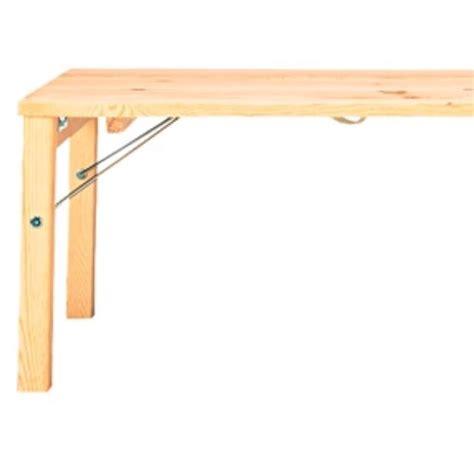 Pine folding table MUJI Fashion Pinterest Folding