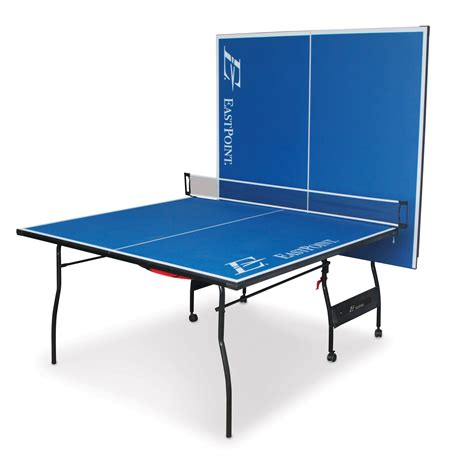 Ping Pong Table Tennis East Coast Game Rooms
