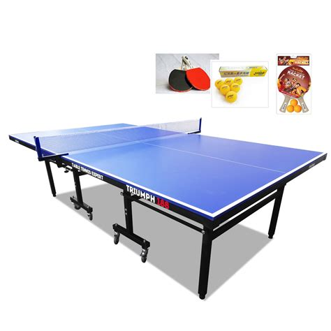 Ping Pong Table Tennis Tables from All Table Sports
