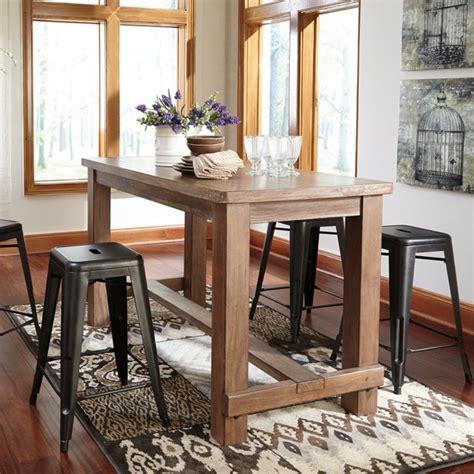 Pinnadel Rectangular Dining Room Counter Table Target