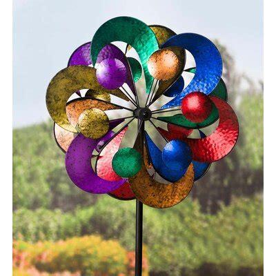 Pinwheels Spinners You ll Love Wayfair