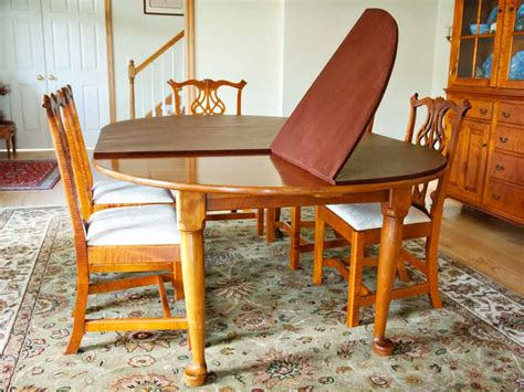 Pioneer Table Pad Company Custom Made Dining Room Table Pads