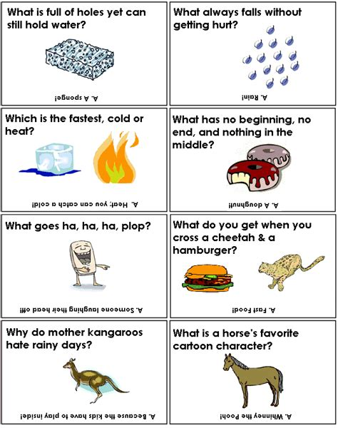Pirate Jokes and Riddles for Kids at EnchantedLearning