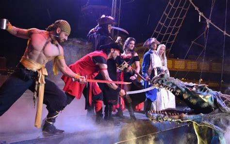 Pirate s Dinner Adventure Discount Save Tickets Save 24 00