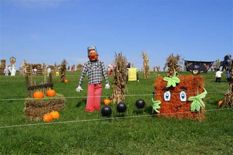 Pittsburgh Fall Festivals 2017 Funtober