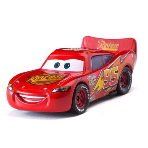 Pixar Cars for Little Kids with Lightning McQueen Mater