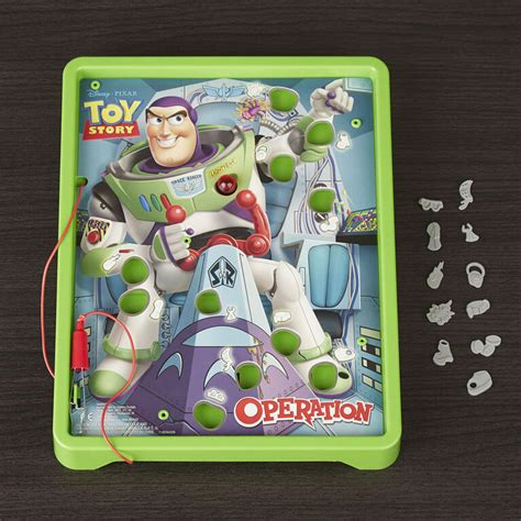 Pixar s Toy Story Operation Alien Rescue Online Game