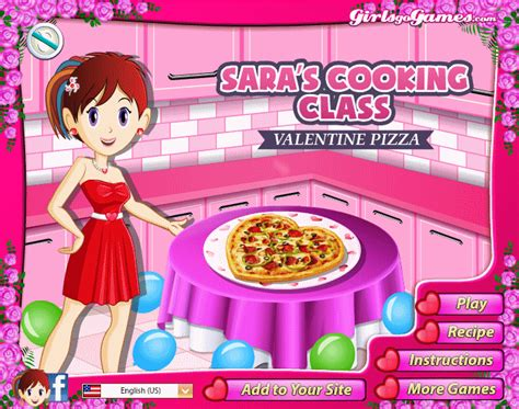 Pizza Games for Girls Girl Games
