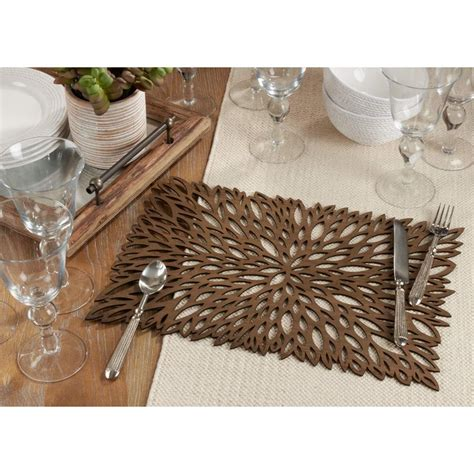 Placemats for dining room tables NexTag