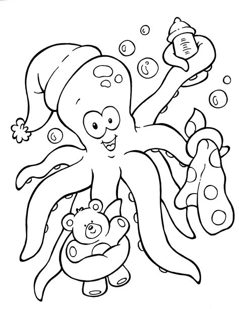 Places Free Coloring Pages crayola