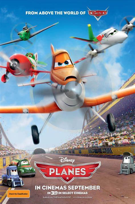 Planes film Wikip dia