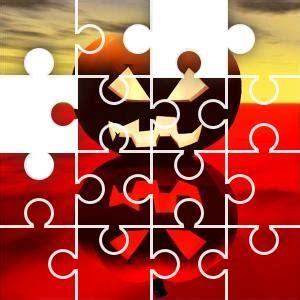Planet Pumpkin Jigsaw Puzzle JigZone
