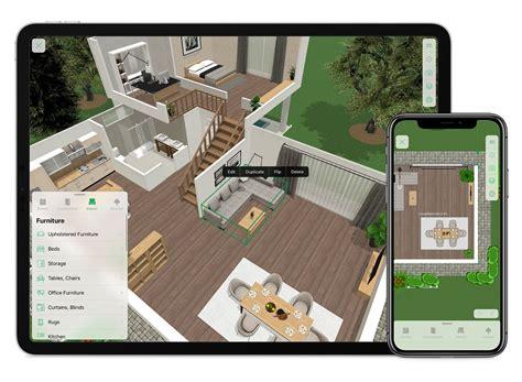 Planner 5D Home Design Software Interior Design Tool