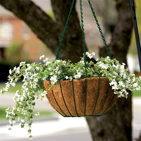 Planters Hanging Baskets Accessories at Menards