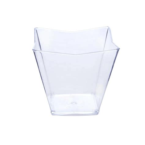 Plastic Cups Smarty Had A Party