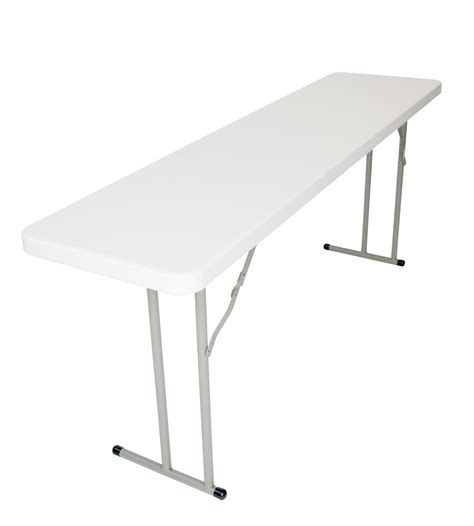 Plastic Folding Tables FoldingChairsandTables