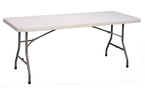 Plastic Folding Tables Manufacturers SA Plastic Tables