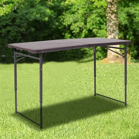 Plastic Folding Tables Wood Folding Tables Worthington